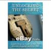 Thumbnail Unlocking The Secret To ebay Profits